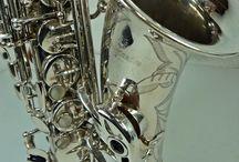 Música/Instrumentos