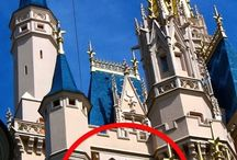 Disney / All things Disney! / by Sara VZ