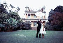 wedding / loooove