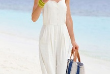 Beach Resort Chic