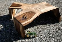 Chain Saw Mill Projects