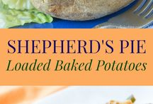 gluten potatoes shephard pie