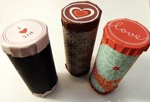 Valentine's Day / Use these printables and projects to whip up Valentines and a gift for your sweetie.