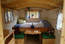 Wagon/Caravan