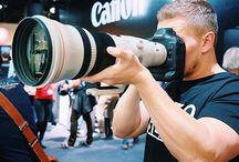 Tele-Photo Lenses