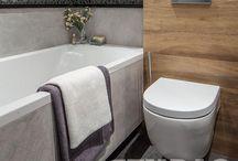 Mieszkanie - łazienka