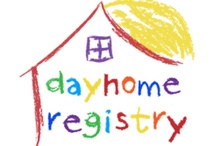 Dayhome stuff