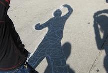 Projektwoche Keith Haring