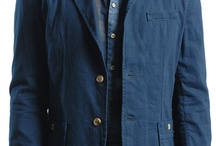 Summer '12 Men Top Picks / Our top picks for spring from our in-store designers.  / by Rand + Statler