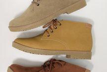 Boots / Novidades que vão aquecer seus pés nesse inverno!