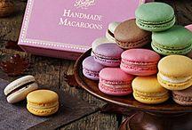 Bettys Handmade Macaroons