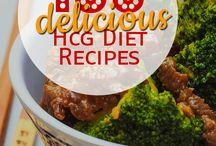 Changing habits recipes