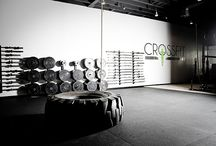 box croosfit