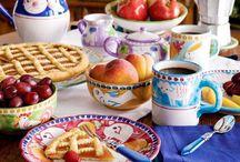 una sana colazione!!