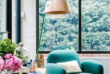 inspiring interiors | living rooms