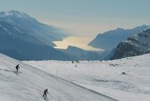 Ski Area Paganella / #alps #mountain #paganella #dolomiti