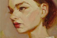 John Larriva Art
