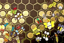 Projects on Pollinators