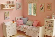 ložnice pro panenky