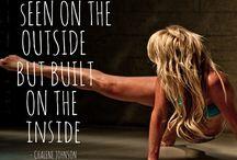 Motivation / by Amanda Britton