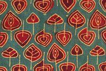 Textile - inspiration