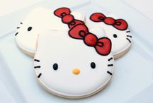 Hello Kitty  / by C Walk