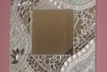 Mosaic Mirrors And More