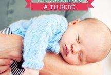 Tips / Los mejores #tipsbmundo para todo lo que viene al ser mamá.