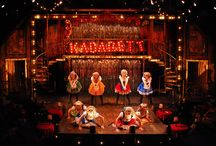Theme Concept: Cabaret / by Jiggee (M) Sdn Bhd