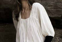 traditional universal blouse +