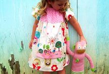fashion niños