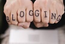 Blogging Information Board / Everything pertaining to be a better blogger. Woot. / by Knot By Gran'ma