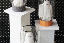 Halloween / by Melinda Anello