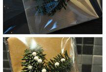 inpaktips / cadeaus inpakken