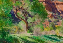Sedona and Oak Creek