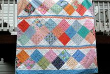 Quilts / by Kay Thurman