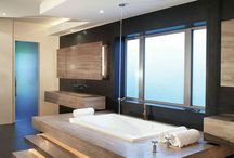 bathroom and wet room ideas