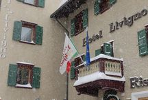 Hotel Livigno a Livigno / Hotel Livigno – in the Heart of the Alps – Tradition and Hospitality since 1912  The history of Livigno, an ideal holiday resort in both winter and summer, is also the history of Hotel Livigno, which is celebrating its 100th anniversary in 2012.