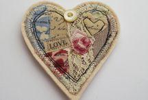 Love, handmade