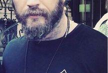 Tom hardy actor