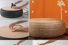 DIY projects and ideas