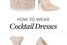 coctail dresses