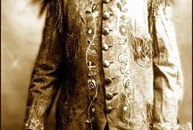 Native wariors chiefs