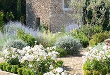 Greek Landscape Garden