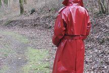 Rainwear Coats