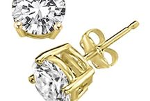 Best Women's Fashion Stud Earrings.