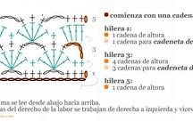 crochet esquemas patented / by Gloria Díaz