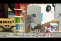 Toy Trends  / The latest news, trends and know how from the world of toys and the industry. / by Spielwarenmesse