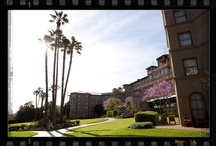 Favorite Places & Spaces / by The Langham Hotels and Resorts