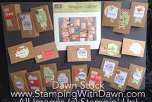 Stampin' Up! Hip Hip Hooray Kit